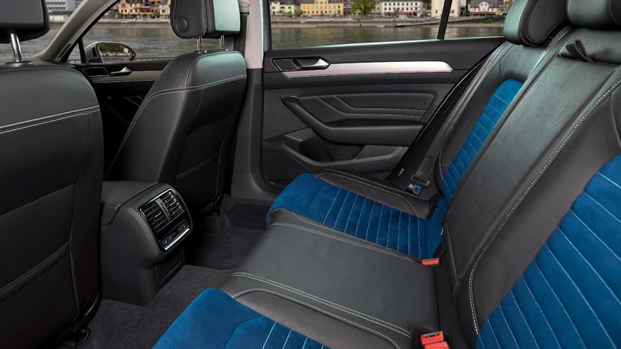 «Девятый» Volkswagen Passat будет тяготеть к премиальному сегменту