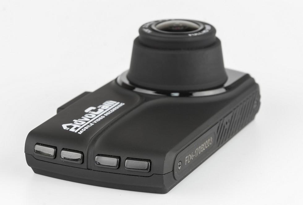 видеорегистратор AdvoCam-FD4 (5)