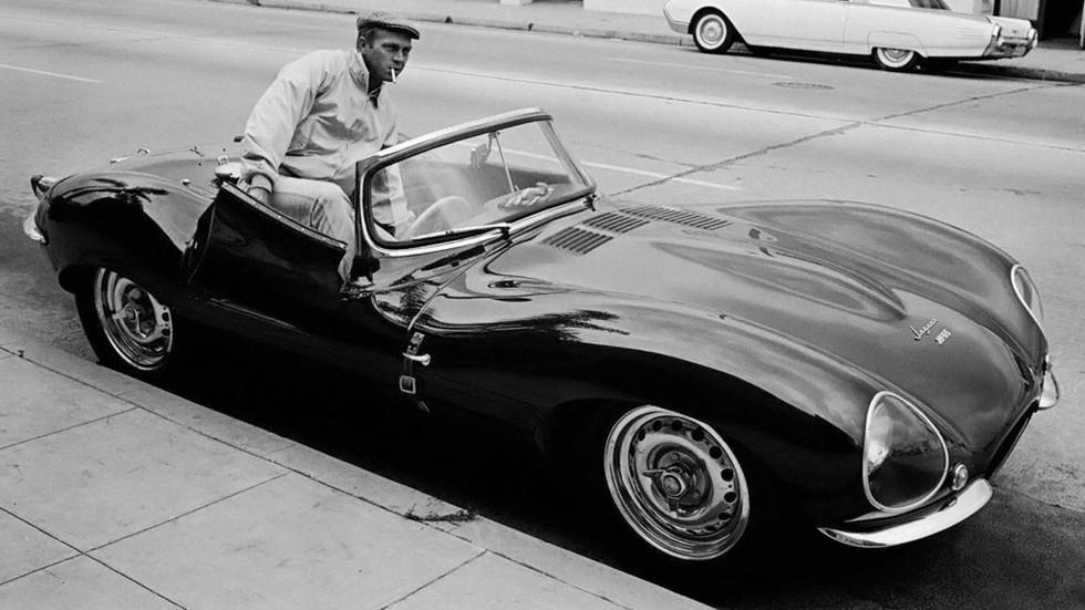 Jaguar XKSS '1957