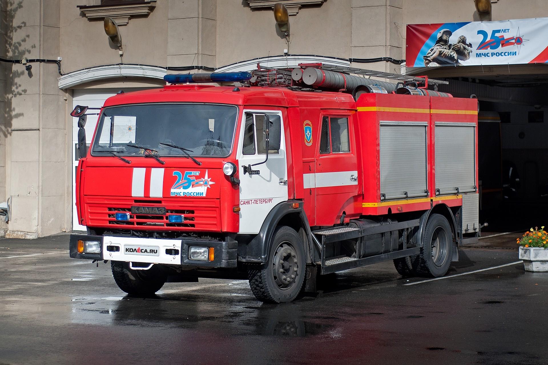 пожарный водозащитный автомобиль фото оговорюсь договор