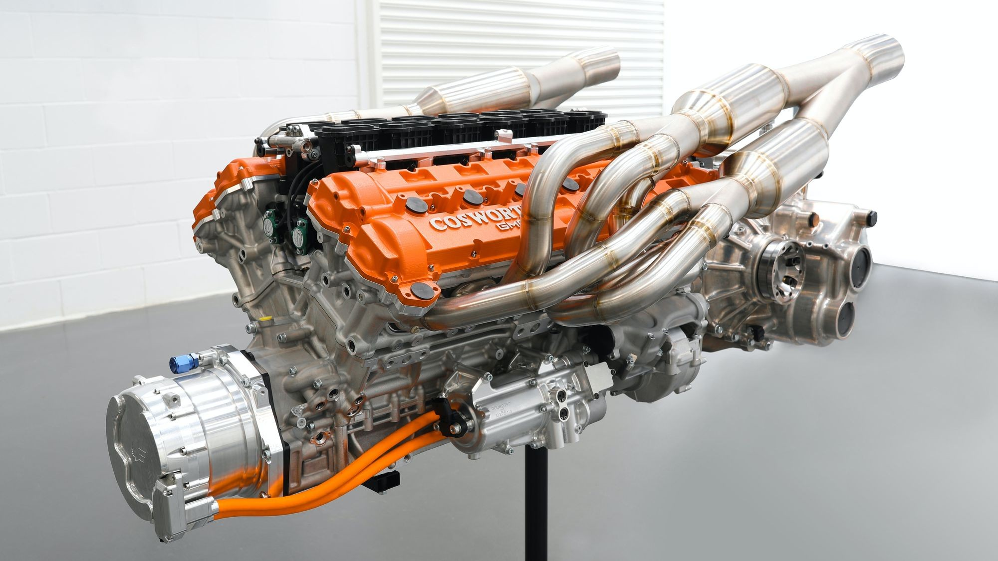 Gordon Murray T.50: лёгкий аналоговый суперкар с большим вентилятором