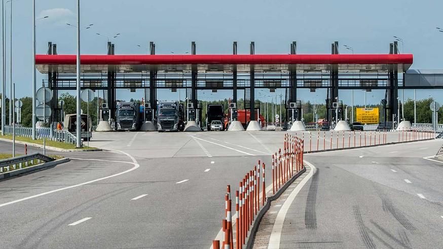 Платные дороги без дублёров в России могут появиться уже скоро