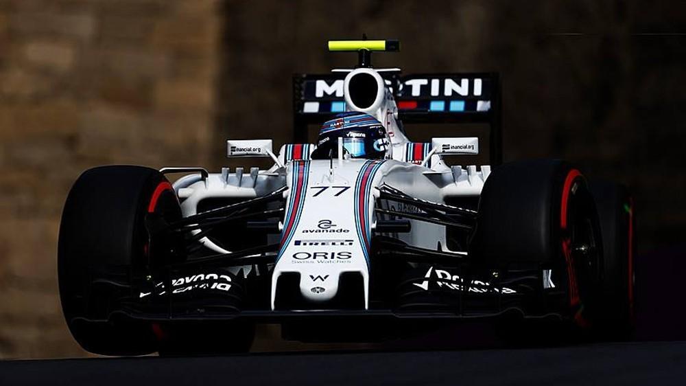 Мика Сало уверен, что в будущем Вальттери Боттас будет выступать за Mercedes