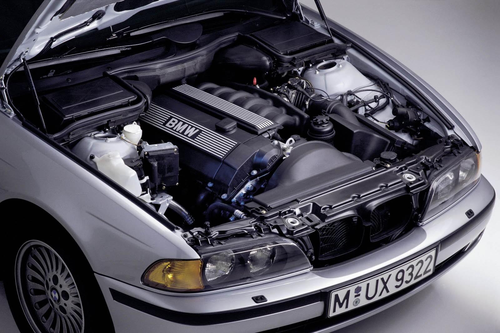 Ангельские глазки, российская сборка и заводская броня: мифы и факты о BMW 5 series E39