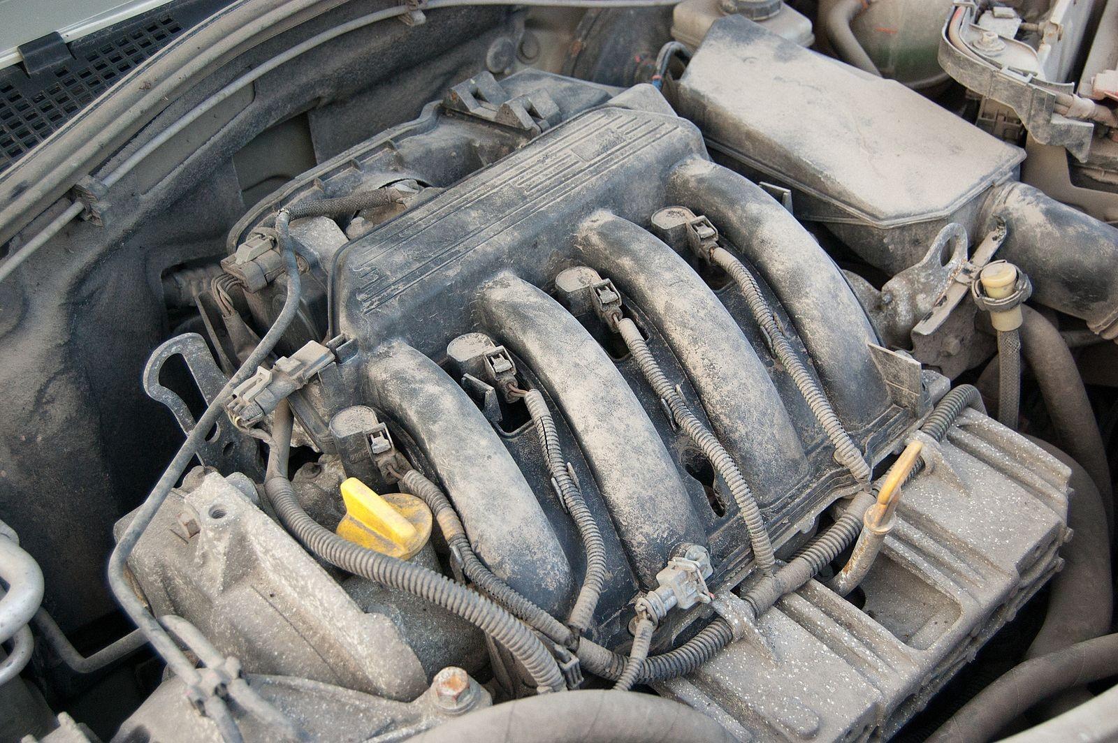 Ещё походит: ремонт и обслуживание Renault Duster I