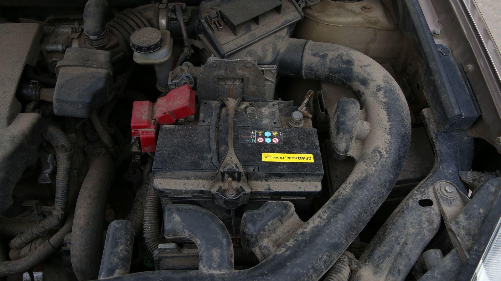 Nissan Qashqai I с пробегом: гниль в багажнике и дешевый кожзам