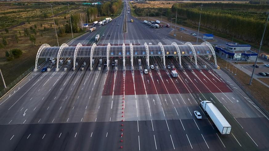 К местным курортам: на одном из участков платной трассы М-4 «Дон» скоро начнутся дорожные работы