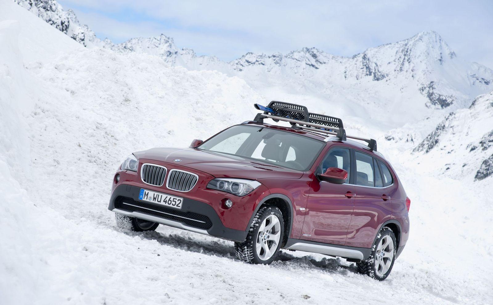 5 причин покупать и не покупать BMW X1 (E84)