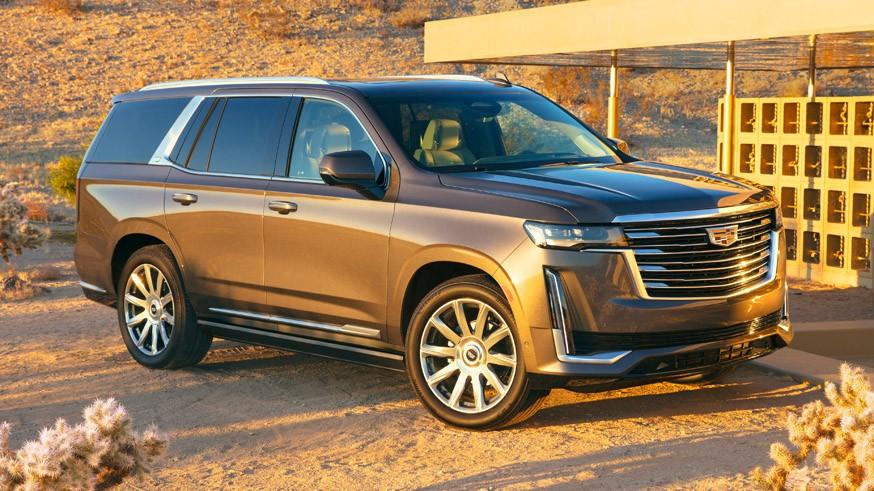 В General Motors рассказали о планах на ближайшие годы: концерн выпустит не менее 20 новинок