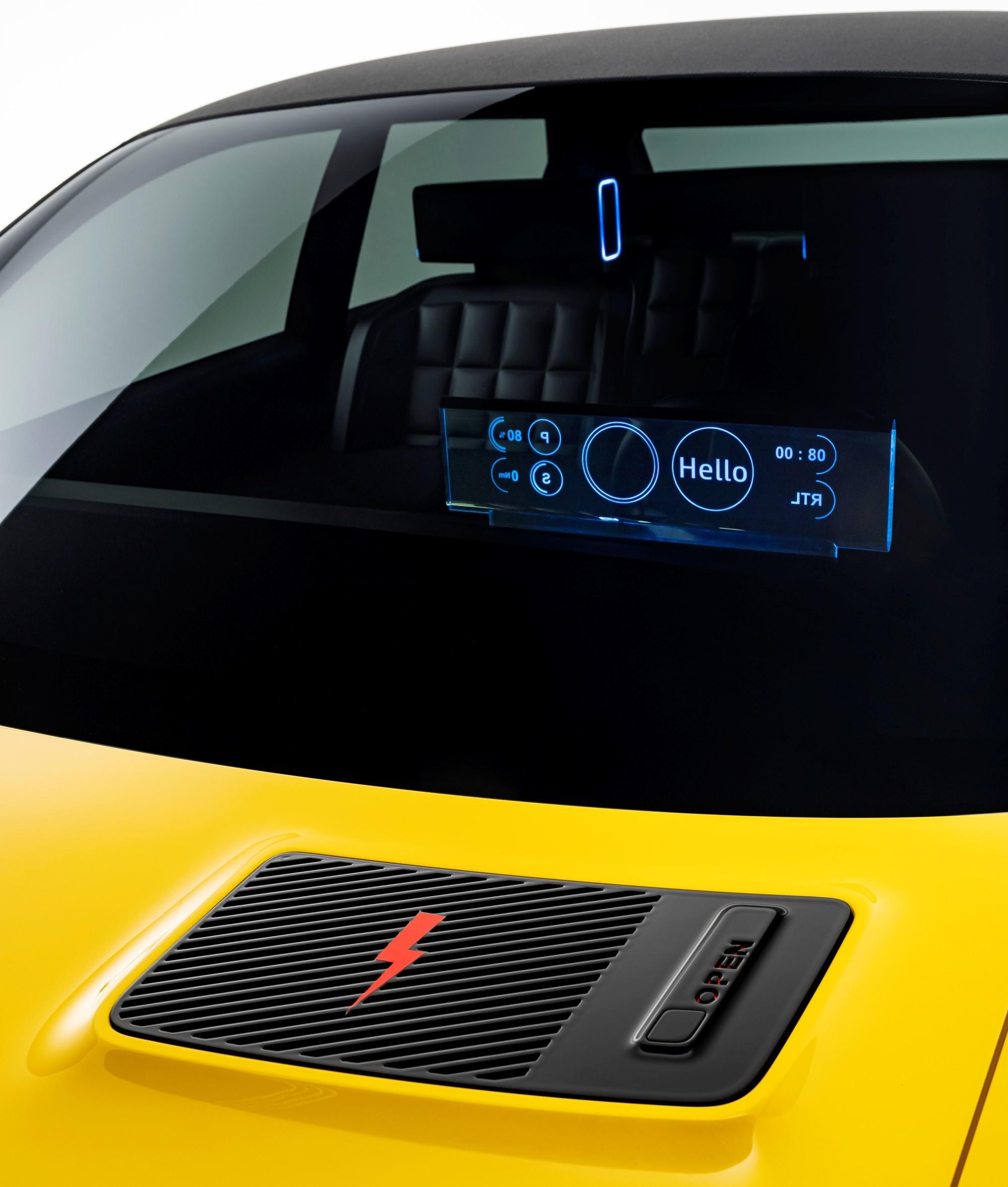 Новый Renault 5 заменит популярный хэтчбек Zoe и будет намного дешевле Mini