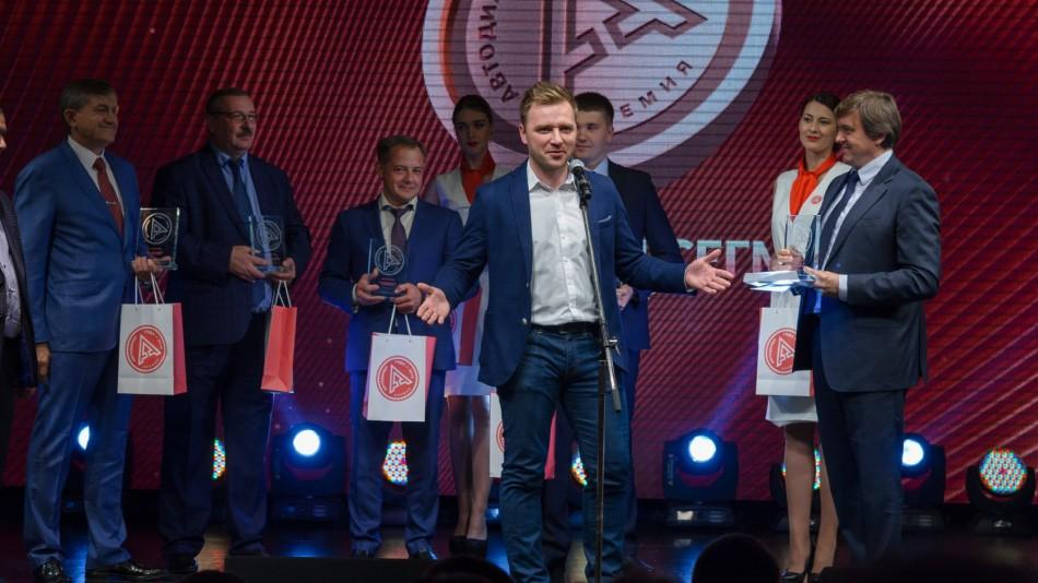 Итоги национальной премии «Автодилер года-2021»