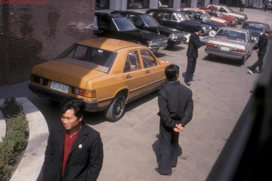 Pyongsang: завод в КНДР, который выпускал ГАЗ-69 и Mercedes-Benz 190 с мотором от Волги