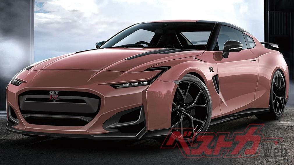 Новый Nissan GT-R окажется эволюцией старого и проживёт недолго