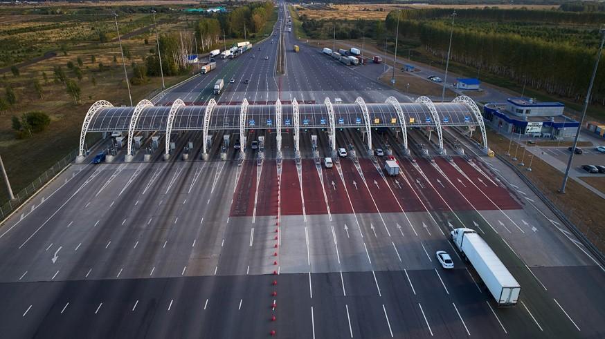 Платной трассе М-12 от Москвы до Казани изменили маршрут