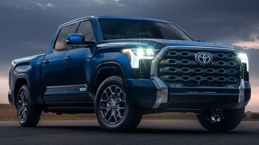 GM теряет лидерство впервые за 90 лет: Toyota вышла на первое место по продажам машин в США