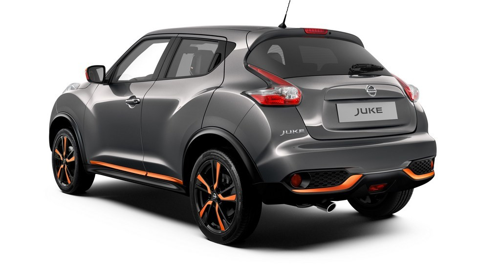 Nissan Juke MY18 Exterior Orange Perso LHD