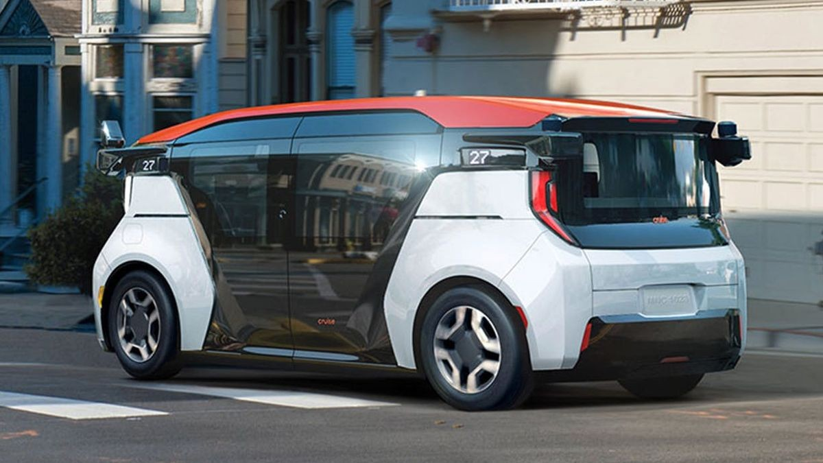 Не Теслой единой: GM анонсировала батарею-миллионник и полноценный автопилот