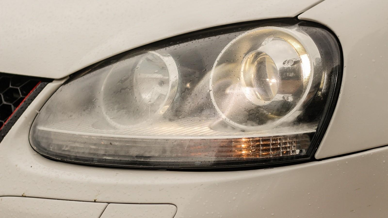 Volkswagen Golf GTI фара