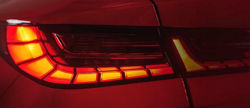 Кросс-купе Infiniti QX55 снова показали на фото. Премьера через пару дней (хотя ждали раньше)