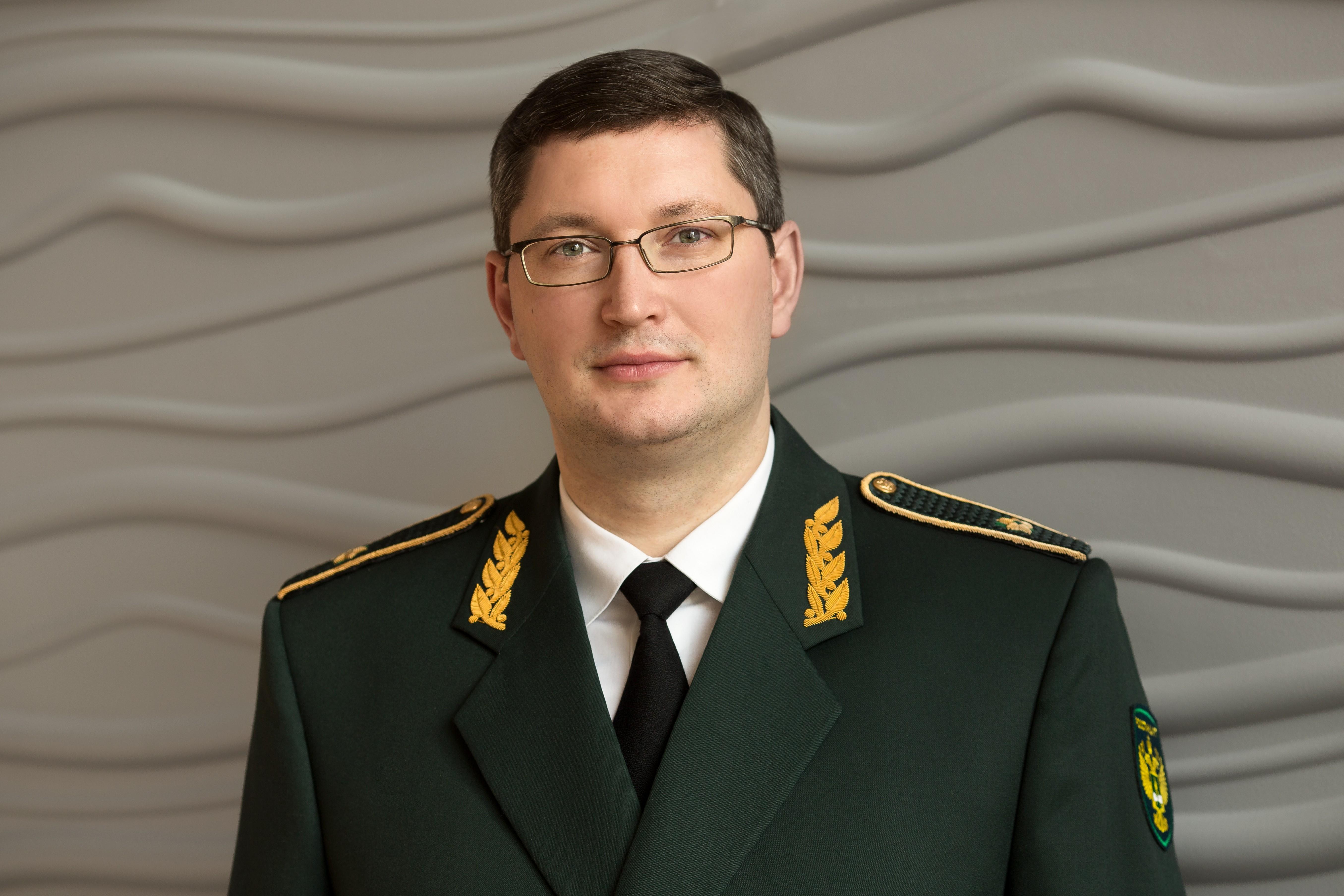 Алексей Кулешов, заместитель руководителя Росстандарта