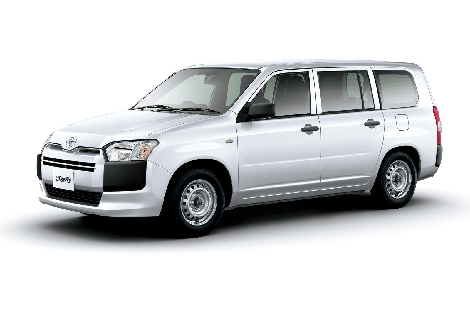 Toyota Probox/Succeed олицетворяет мечту многих россиян о недорогом, надёжном и практичном универсале, и некоторые даже приобретают такие машины новыми (!) в Японии.