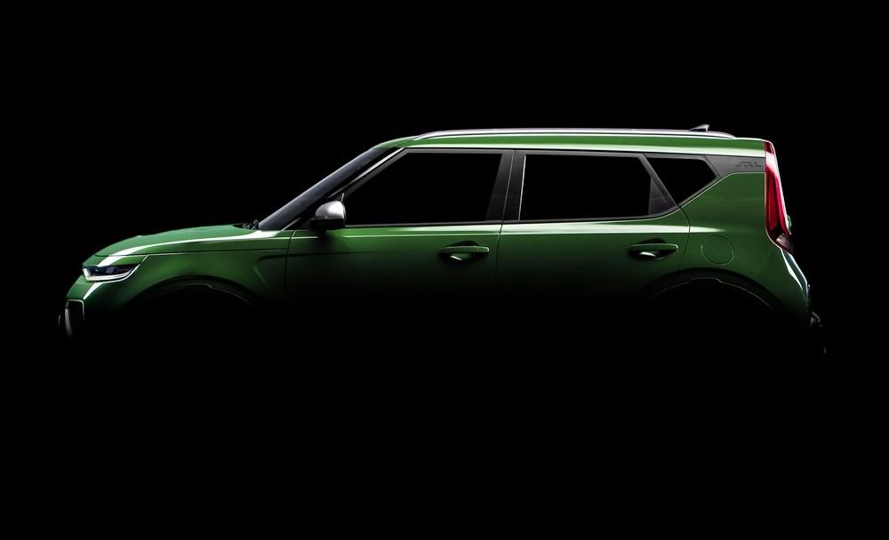 LA Auto Show Teaser – 2