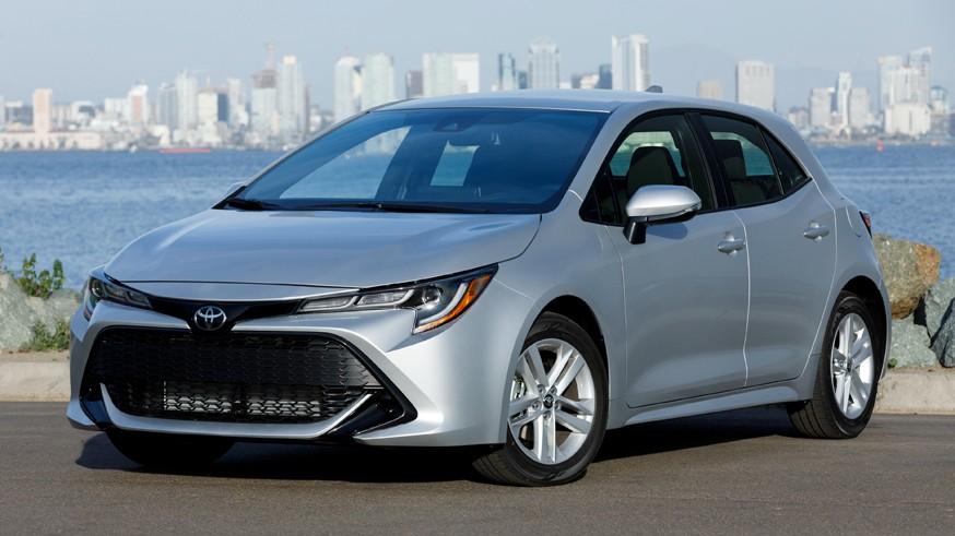 Toyota планирует запустить «хот-хэтч» GR Corolla: мотор от GR Yaris, 300 л.с. и полный привод