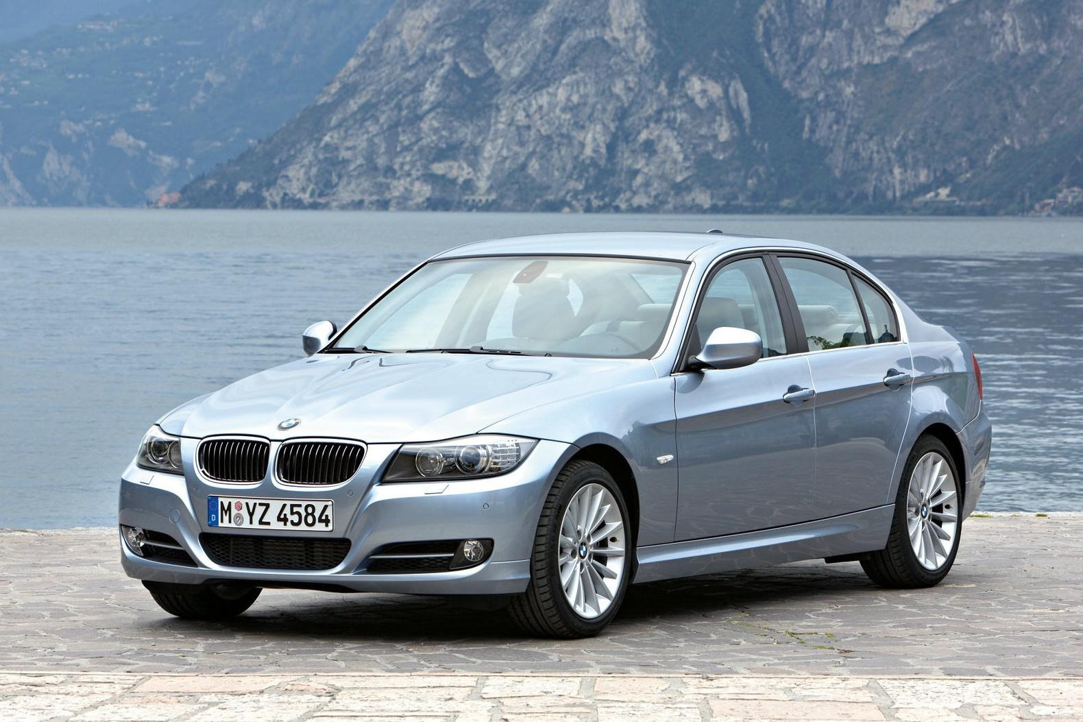 Крупный отзыв старых «трёшек» BMW в России: могут сгореть в любой момент