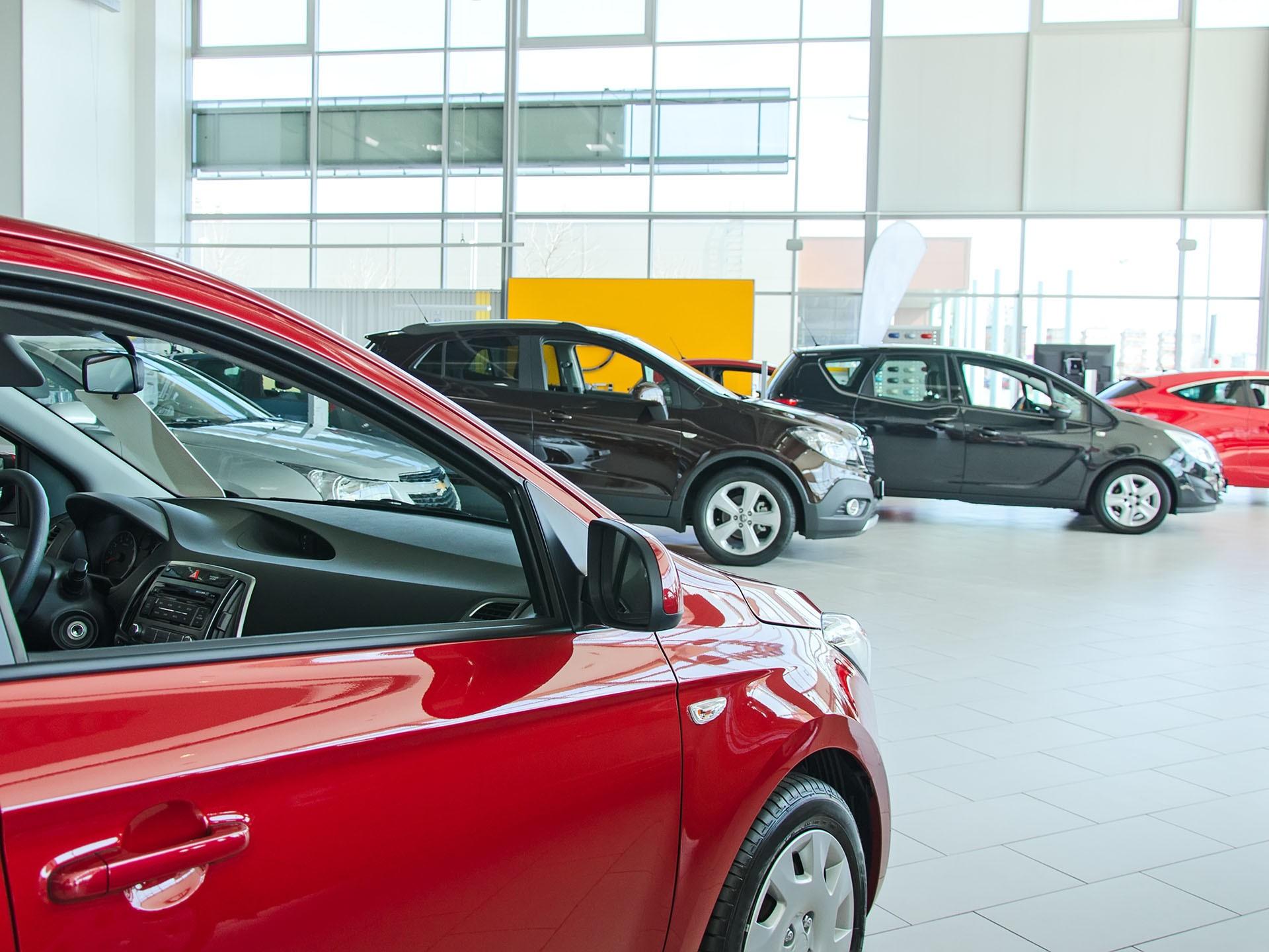 Авито Авто: во II квартале продажи на вторичном авторынке выросли на 25%