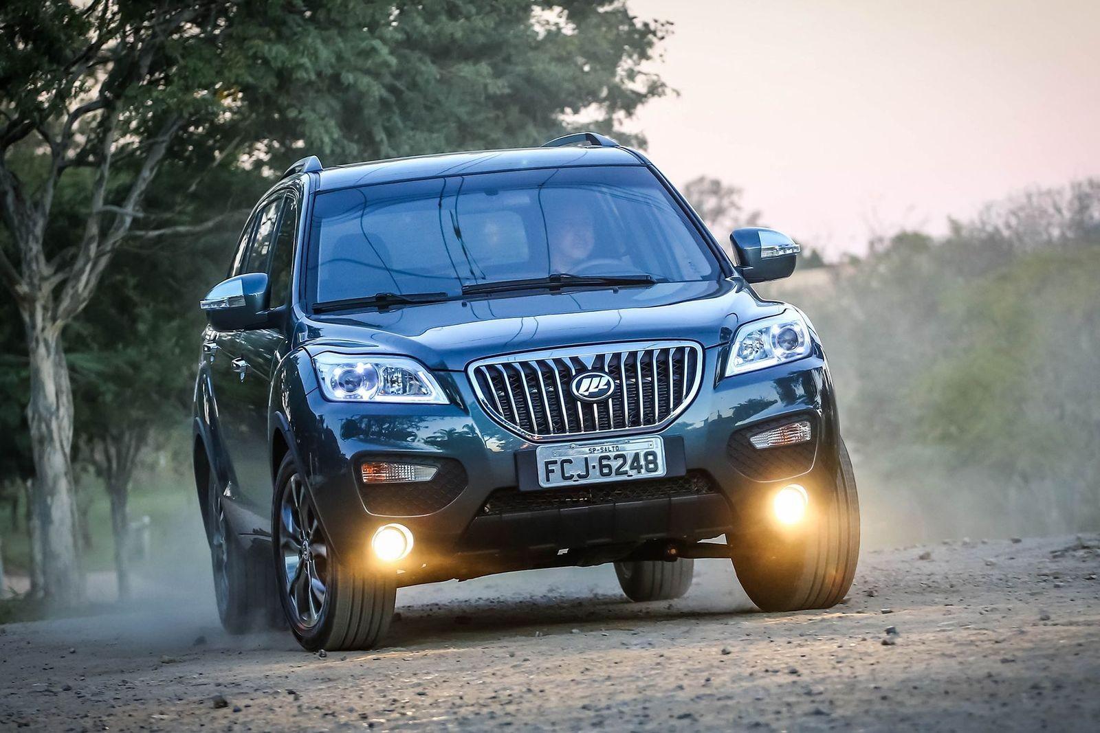 5 причин покупать и не покупать Lifan X60 - КОЛЕСА.ру – автомобильный журнал