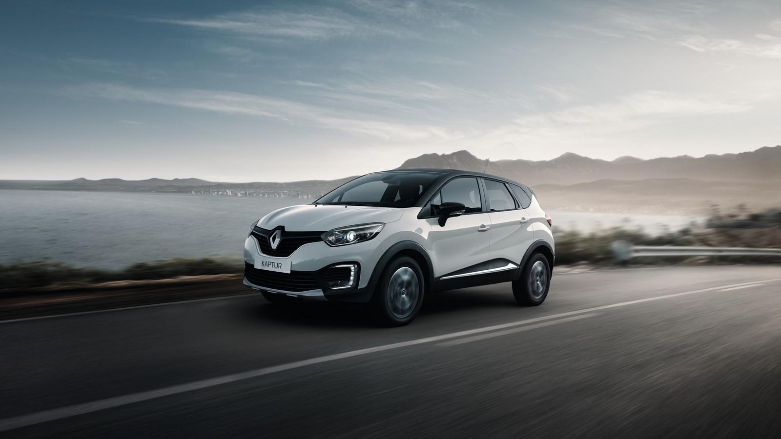 Renault Kaptur '2016