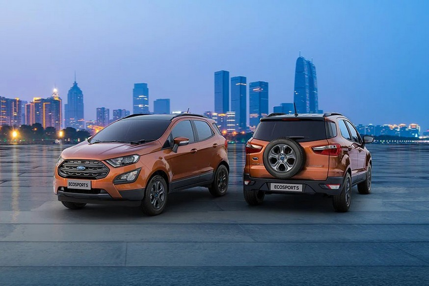 Ford сворачивает производство автомобилей еще в одной стране