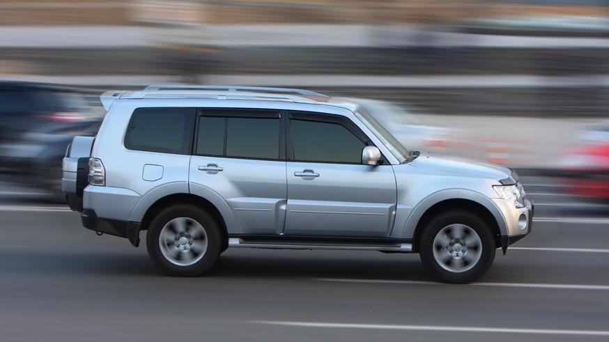 Поправки в КоАП: на удаление чрезмерной тонировки российским водителям могут дать 10 суток