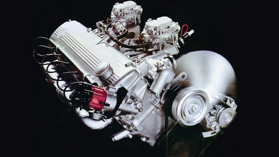 Двигатель М30В30 – живая классика BMW