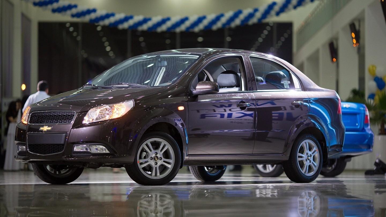 Не провал, а перегруппировка: в Россию возвращаются дешёвые модели Chevrolet