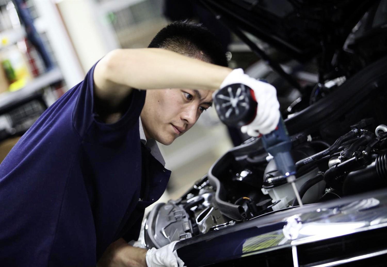 Daimler и Geely будут совместно выпускать двигатели. Renault останется за бортом?