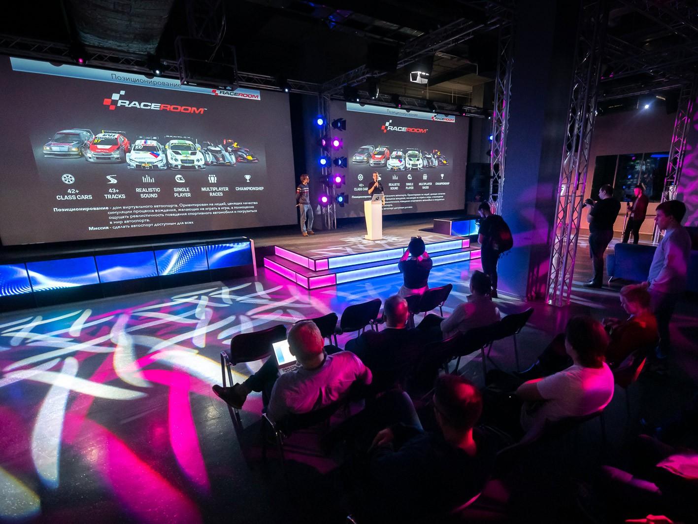 Гранд-Финал крупнейшего киберспортивного события в СНГ за звание чемпиона LADAe-Championship 2019