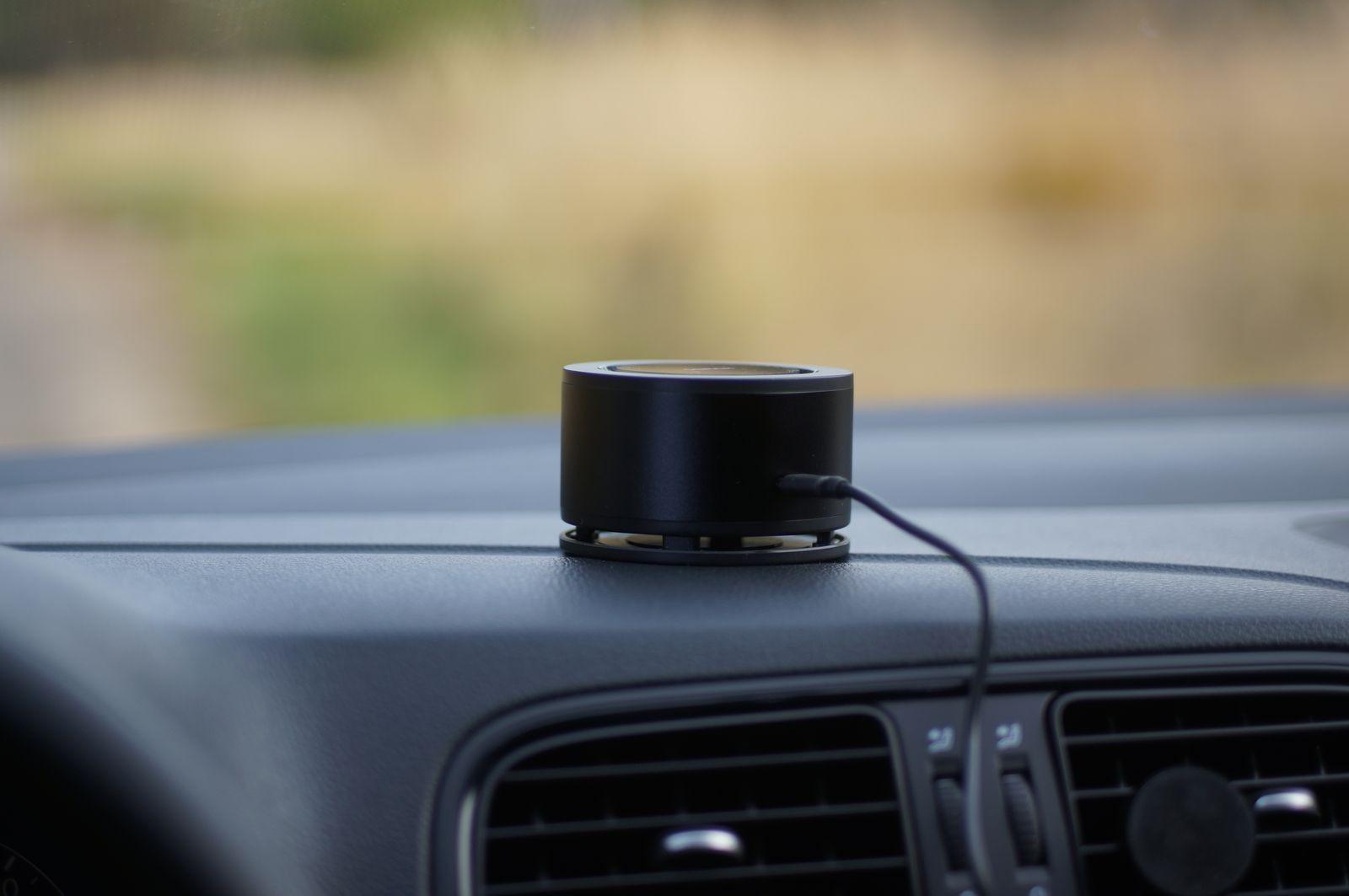 Коронавирус в автомобиле:  для чего нужен «генератор ультрафиолета»
