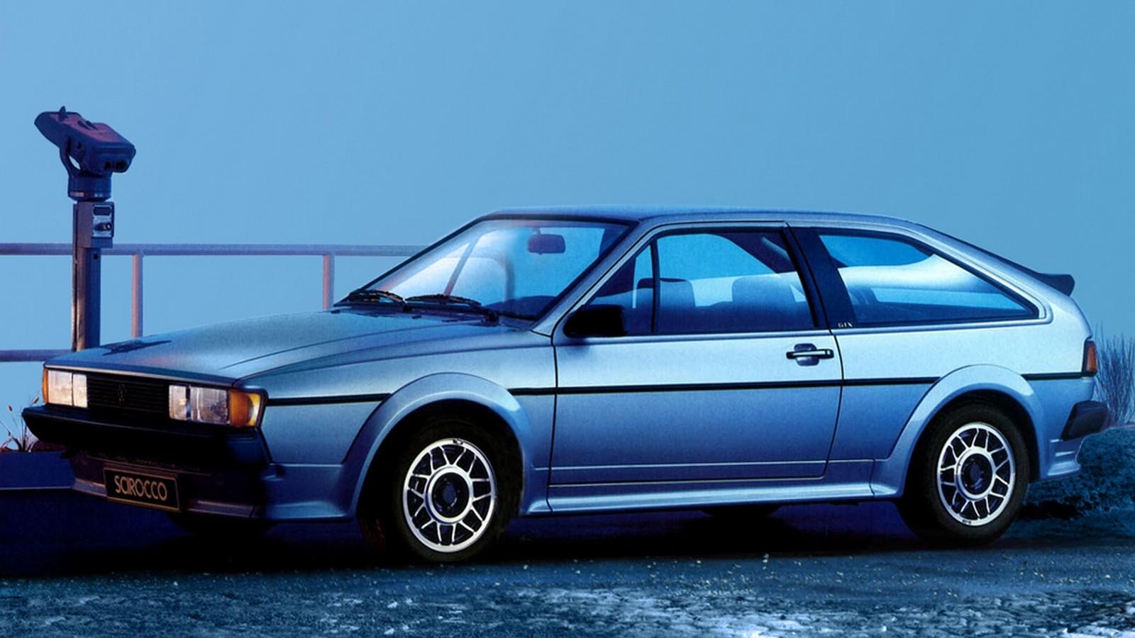 Помимо «буквенных» модификаций GT, GTX и GTS, эту модель выпускали и в «именных» версиях Storm, Tromic, White Cat, Scala