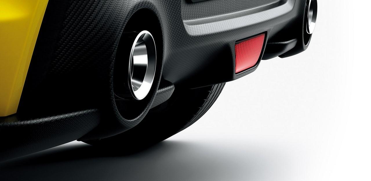 2017-Suzuki-Swift-Sport-rear-diffuser