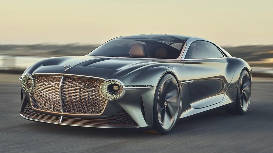 Первым электромобилем Bentley станет кроссовер, основанный на наработках проекта Audi Artemis