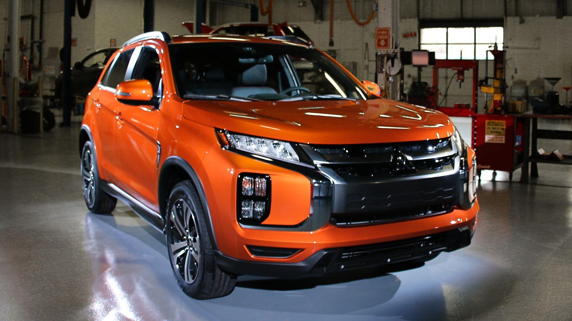Отрицательная селекция: Mitsubishi готова уйти с американского рынка