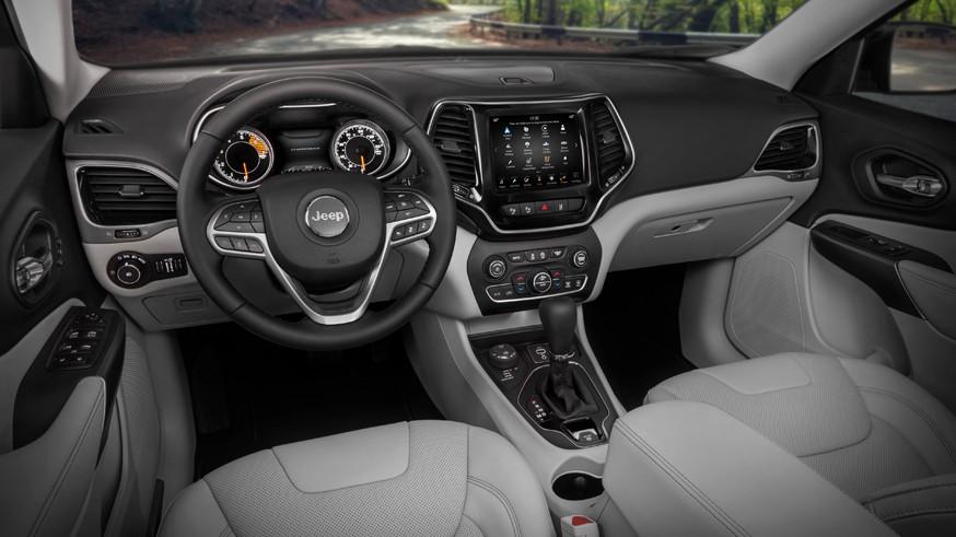 Вынужденный ребрендинг: Jeep всё-таки может отказаться от названия Cherokee