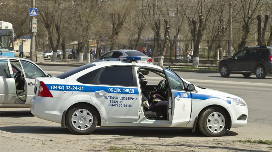 Власти хотят изменить порядок введения запрета на движение неисправных автомобилей