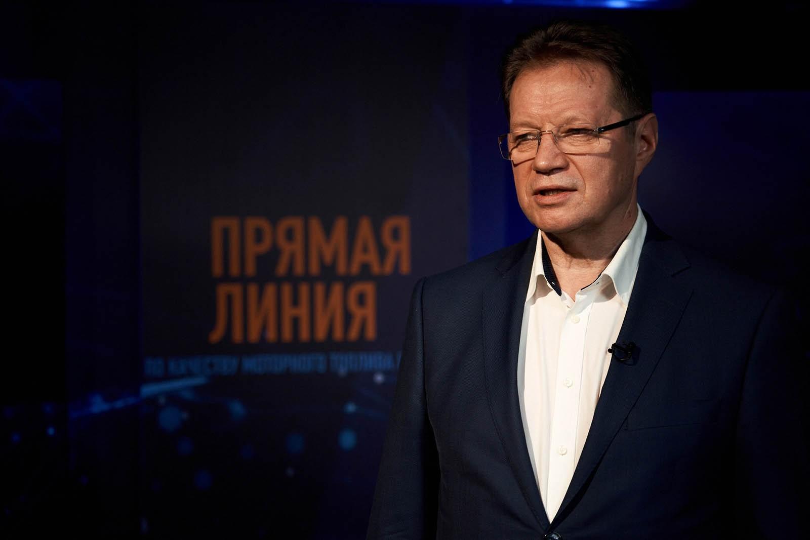 Чистый эфир: российские водители и эксперты обсудили «качество жизни» автомобиля в режиме LIVE