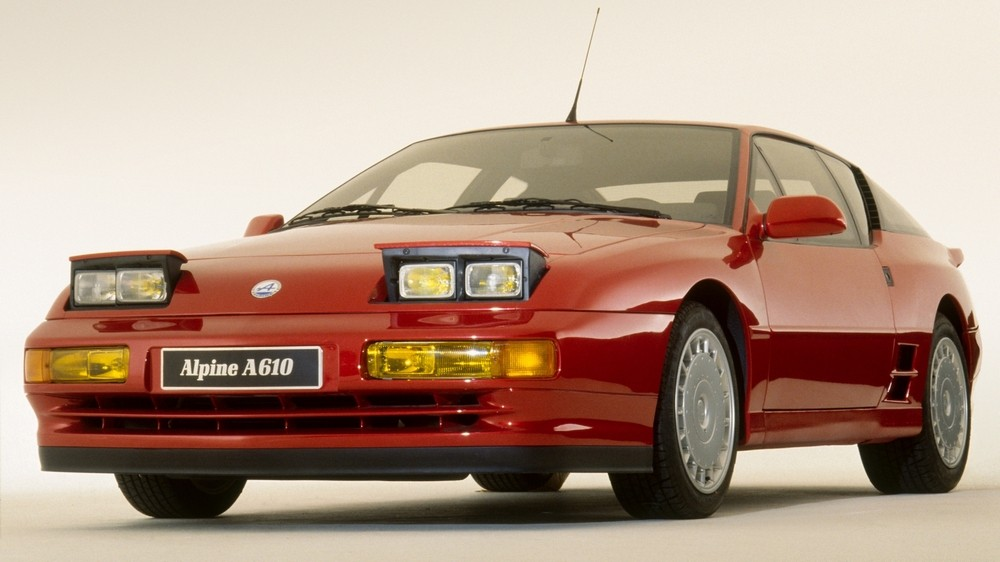 От Формулы-1 и ралли к современным машинам: как развивался турбонаддув в автомобилях Renault