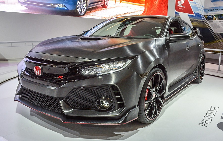 honda-civic-type-r-prototype-live-at-montreal-auto-show