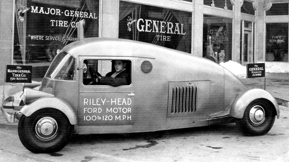 Riley-Ford