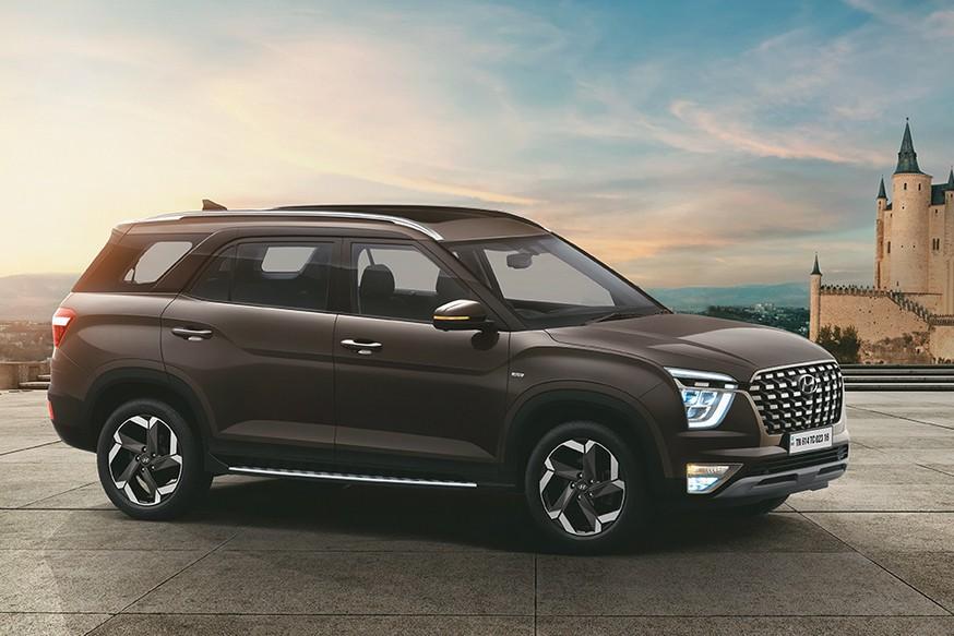 Семиместная «премиальная» Hyundai Creta перестанет быть эксклюзивом