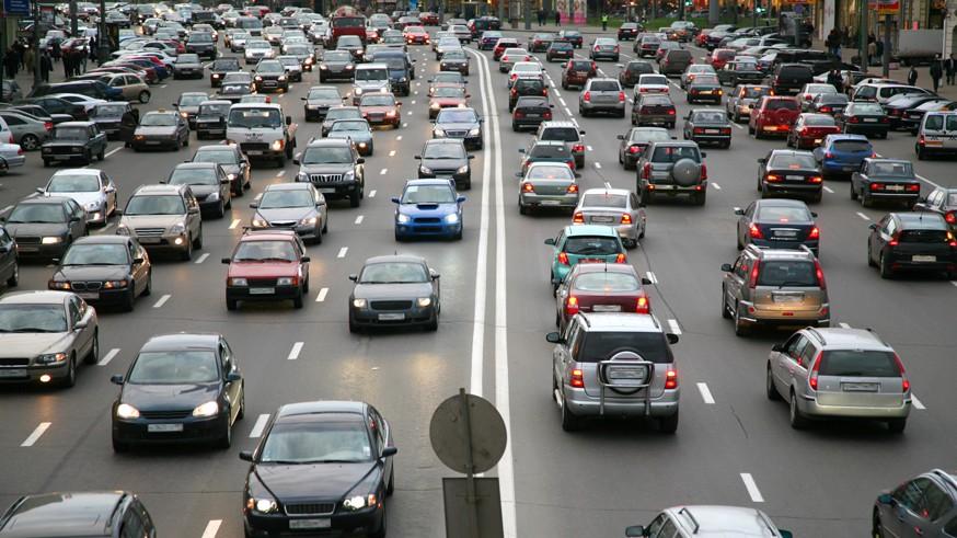 В путь: в стране может появиться новая единая база автомобильных дорог